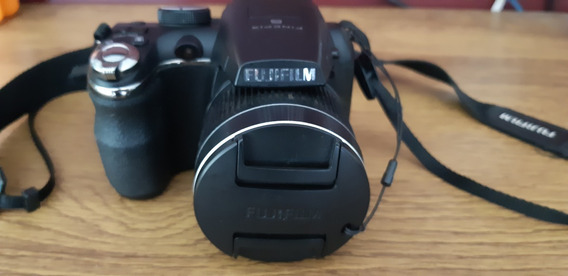 Câmera Digital Fujifilm Finepix S4000 14mp 30x Zoom