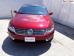 Volkswagen Cc Especial Edition 2017