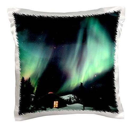 Imagen 1 de 1 de Danita Delimont  Luces Del Norte  Alaska Aguas Termales Auro