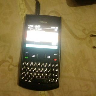 Celular Nokiax2_1 16gb 2ram Sem Capa Traseira 400 Ou Troca
