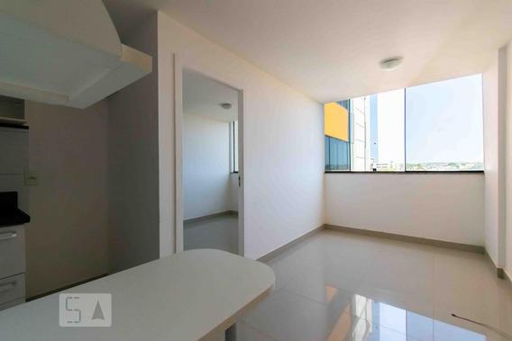 Apartamento No 3º Andar Com 1 Dormitório E 1 Garagem - Id: 892947846 - 247846