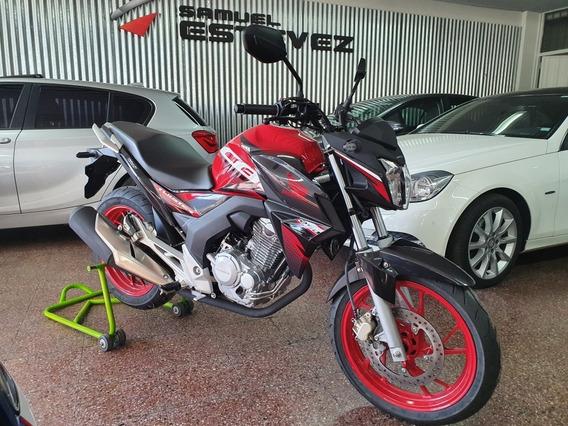 Honda Cbx 250 Twister 0km Entrega Inmediata!! Plan Ahora 12