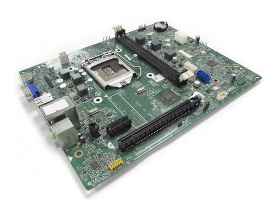 Placa Mãe Dell Optiplex 3020 Sff Wmj54 0wmj54 4yp6j V2kx3