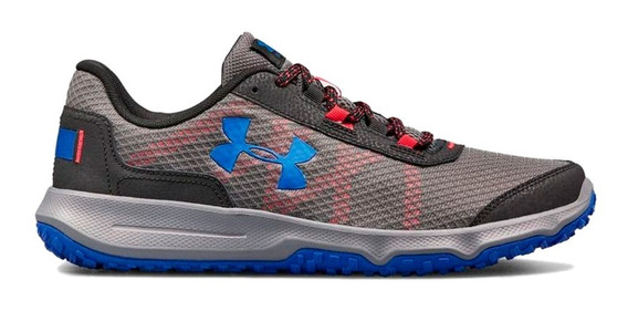 Tenis De Hombre Under Armour Toccoa Original