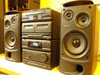 Mini Sony Fh-e6x En Modulos Made In Japan