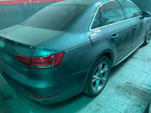 Baja Definitiva Audi A4 2.0 Tfsi
