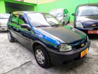 Chevrolet Corsa 1.0 Wind 5p Ano 1999