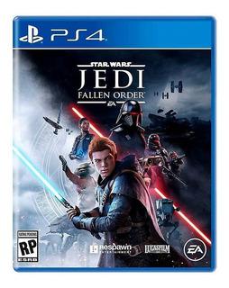Star Wars Jedi: Fallen Order - Juego Fisico -sniper.cl