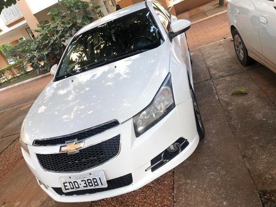 Chevrolet Cruze 1.8 Lt Hatch Sport 6 16v Flex 2012/12