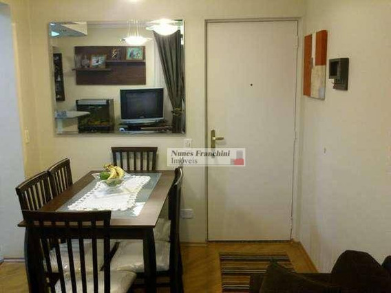 Pirituba - Apartamento 2 Dormitórios, 1 Vaga - R$ 340.000,00 - Ap1309