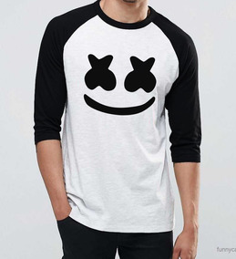 Paquete Familiar, Marshmello, Dj, 3 Playeras
