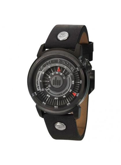 Relógio Yankee Street Feminino - Ys38267p - Cor Preto