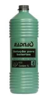 Solução Bateria 1 Litro