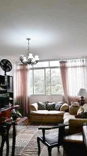 Imagem 1 de 15 de Venda Apartamento - Santo Amaro, São Paulo-sp - Rr4348