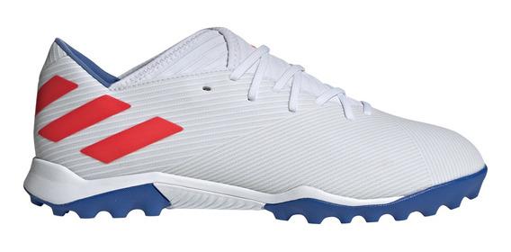 Botines adidas Futbol Nemeziz Messi 19.3 Tf Hombre Bl/co