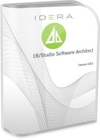 Idera Er Studio 18.0 Completo - Envio Imediato
