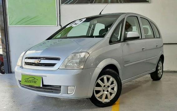 Chevrolet Meriva 1.8 Mpfi Premium 8v 2009 Completo