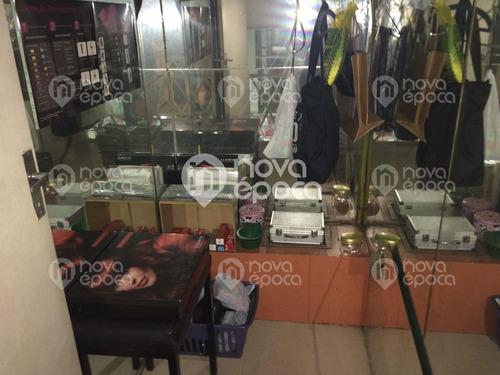 Imagem 1 de 16 de Lojas Comerciais  Venda - Ref: Lb0lj9434