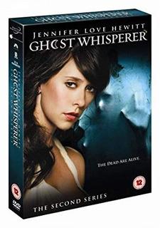 Ghost Whisperer - Temporada 2 - Dvd - O