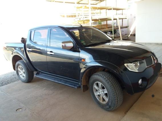 Mitsubishi L200 3.2 Triton Hpe Cab. Dupla 4x4 Aut. 4p 2008