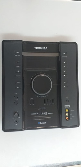 Painel Frontal Completo Com Placas System Toshiba Ms7980mus