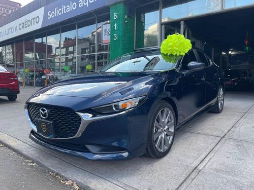 Imagen 1 de 9 de Mazda 3 2020 2.5 I Touring Sedan At