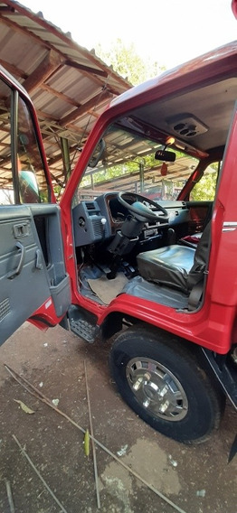 Camión Daihatsu Año 2006