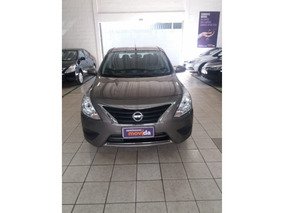 Versa 1.0 12v Flex S 4p Manual 53296km