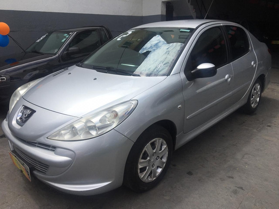 Peugeot Passion 207 1.4 Completo + Gnv - Única Dona!
