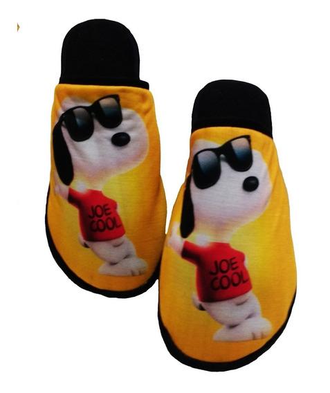 Pantufa Kids - Personagens Snoop Desenho