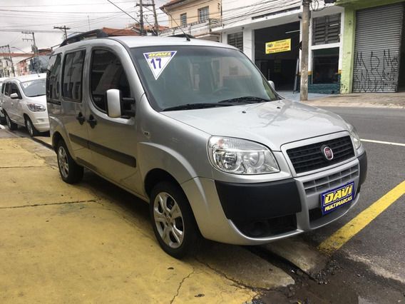 Fiat Doblo Essence 7l 1.8 Flex 16v 5p