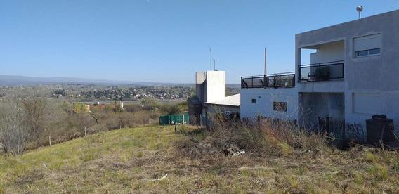 Lote En Venta En Comuna De San Roque Con Vista Al Lago. (l74)