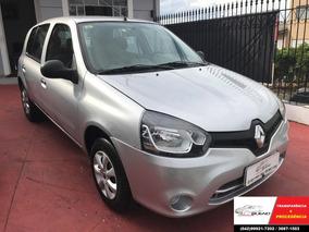 Renault Clio 1.0 Authentique 2013