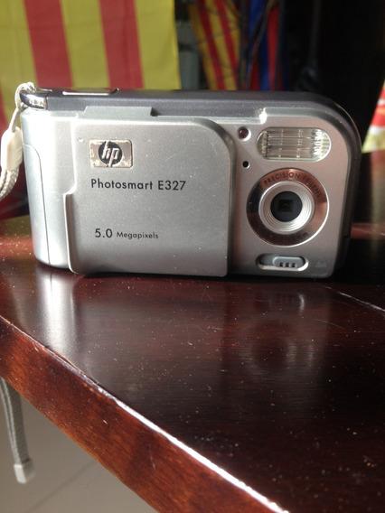 Maquina Fotografica Digital Hp - Mod Photomaster E 327