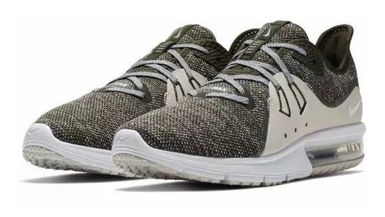 Tênis Nike Wmns Air Max Sequent 3