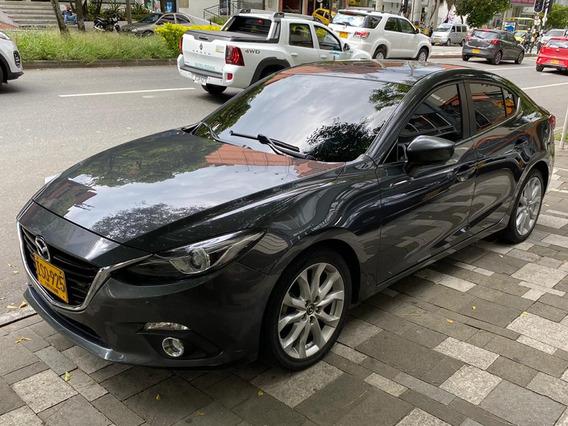 Mazda Mazda 3 Grandtouring