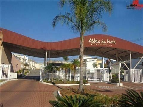 Votorantim - Aldeia Da Mata - 86172