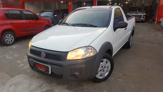 Strada 1.4 Working Cs 8v Flex 2p Manual 2016