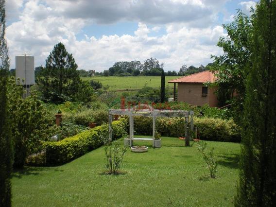 Chácara Residencial À Venda, Chácara Residencial Paraíso Marriot, Itu. - Ch0058