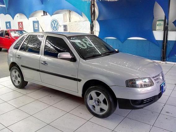 Volkswagen Gol 1.0 (g4) (flex) Financiamos Em Até 48x