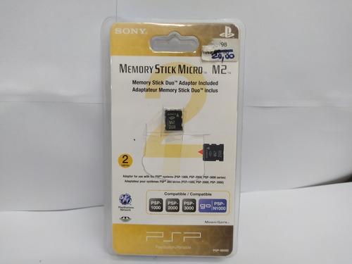 Imagem 1 de 2 de Memory Stick Micro M2 -sony, Original