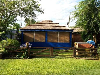 Venta De Cabaña En Camping Ruta 6