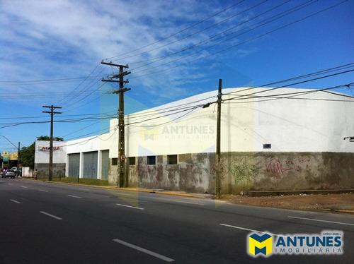 Imagem 1 de 16 de Alugue Loja Em Afogados Com 1.280 M², Via De Grande Fluxo - La-0007