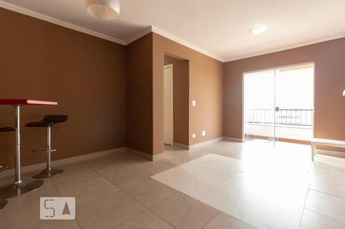 Apartamento À Venda - Campo Belo, 3 Quartos,  71 - S893074814