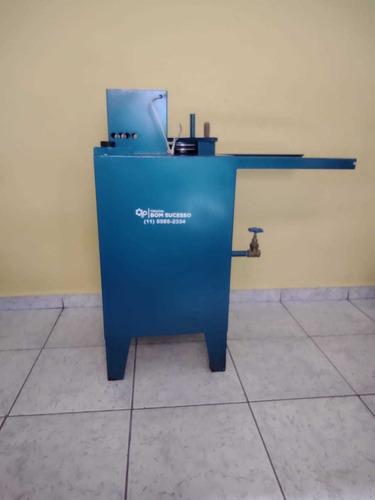Imagem 1 de 5 de Máquina De Cortar E Fritar Batata Chips
