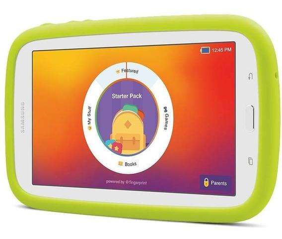 Tableta Samsung Galaxy Tab E Lite 7 Kids 1gb 8gb Android 4