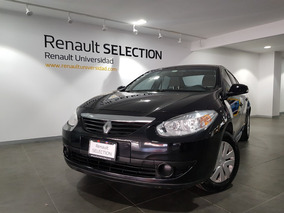 Renault Fluence 2.0 Authentique Std Tela 2012