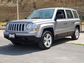 Jeep Patriot 2.4 Sport 2016