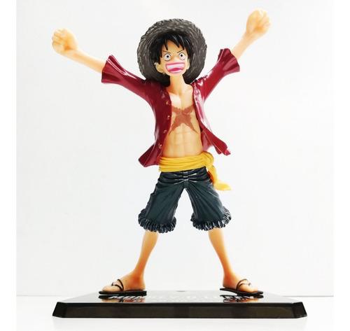 Imagen 1 de 6 de Anime One Piece Figura (tienda Friki)