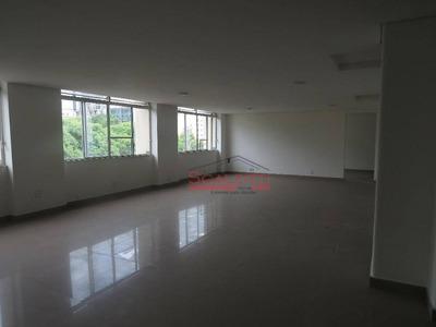 Conjunto Para Alugar, 255 M² Por R$ 5.300/mês - República - São Paulo/sp - Cj0037